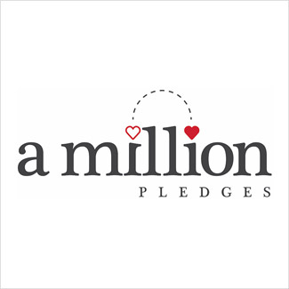 A Million Pledges